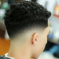 The baddest fade i have seen in a while