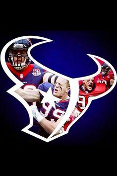 Wooooo!!!!  Texans!! Lol