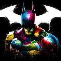 Bat Pop by Patrice Murciano