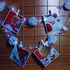 Самый лёгкий и доступный способ сохранить воспоминания - прикрепить любимые фото на нашу уютную гирлянду. Лампочки подсветят памятные моменты, а... Personalized Gifts, Crochet Earrings, How To Make, Handmade, Hand Made, Customized Gifts, Personalised Gifts, Handarbeit
