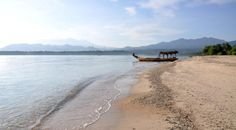 Daftar Pantai di Indonesia yang Masih Perawan: Pantai Gondang, Lombok Utara