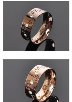 Lovely Gucci ring
