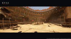 Ryse Son of Rome _ DLC 2 (2014) « Rodrigo Santoro Portfolio