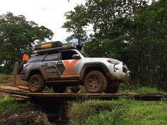 Detailed list of items/mods on Expedition Overland's 4Runner - Toyota 4Runner Forum - Largest 4Runner Forum