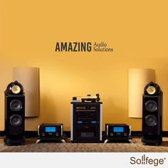 Explore your audio solutions with our range of products including #Bose#Bowers&Wilkins #B&W#focal#control4#paradigm#denon #marantz#rotel and more#Sollfege #SmartHomes #Audio#iot#HomeControl #sollegeindia#tech#technology#homeautomation#future#smartliving#smartlife#audiovedio#luxuryhome#lifestyle#instamood#digitalindia#digital#homeimprovement#techgeek#techno by sollfegeindia