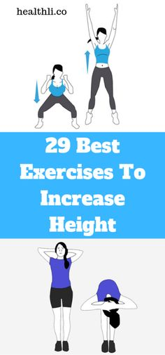 29 Best Exercises To Increase Height ! How To Remove, How To Get, How To Plan, Mat Yoga, Endocannabinoid System, Increase Height, Images Vintage, Little Presents, Life Quotes Love