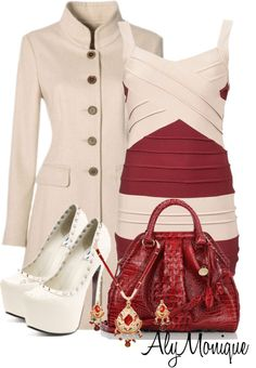 """Untitled #132"" by alysfashionsets on Polyvore"