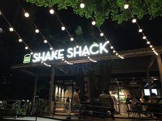 shake shack in 青山