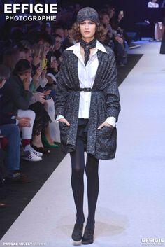 [On lit] Paris fashion week – pascal millet  – grand palais – fall winter 2017 2018 - Paris frivole @sarahfrivole
