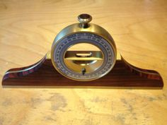 Bridge City Tool Works CT-3 Inclinometer.