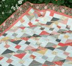 What If? Quilt Pattern
