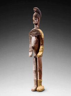 ISSUU - IGBO Monumental sculptures from Nigeria - Bernard de Grunne - 2010 par ArtSolution sprl