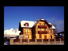 Užijte si skvělou dovolenou ve Vysokých Tatrách. Čeká vás pobyt v penzionu pod Lomnickým štítem s pobytem v sauně, fitness, balíčkem slev a dalšími výhodami. Cabin, Mansions, House Styles, Travel, Fitness, Viajes, Manor Houses, Cabins, Villas