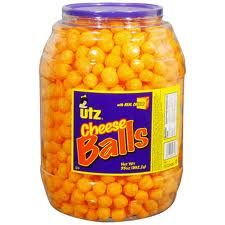 cheese balls - Google Search