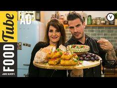 Big Fat Greek Filo Parcels | Akis Petretzikis & Nia Vardalos - AD - YouTube