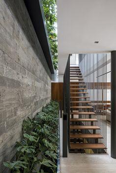 Galería de Casa JZL / Bernardes Arquitetura - 2