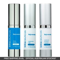 Intraceuticals Rejuvenate 3 Step Layering Set by Intraceuticals