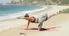 6 Yoga Moves You Need for A Stronger Back | Fitness Magazine