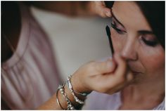 bridal makeup | Image by Reego Photography www.reego.fr/