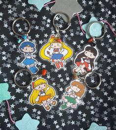 Hey, I found this really awesome Etsy listing at https://www.etsy.com/uk/listing/500880720/sailor-moon-crystal-keychains-inner