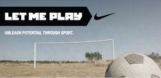 Vintage Nike ad still holds up!