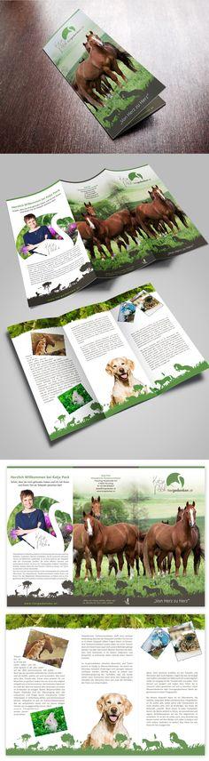 creative brochure design. Brochure corporate design