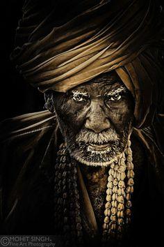 Sadhu - India