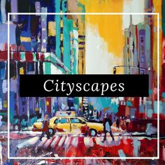 Discover the latest cityscapes inspired by cities from London to Paris to New York and more with art from our talented artists around the world, only on FineArtSeen. Enjoy the Free Delivery. Cityscapes, Free Delivery, Cities, Around The Worlds, New York, Artists, London, Paris, Inspired