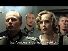 Hitler reacts to Rammstein headlining Download 2016 - YouTube