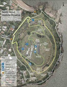 North Head Historic Walk
