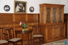 OTMA's Bookcase restored to the Grand Duchesses' classroom in Livadia. ROYAL RUSSIA: News, Videos & Photographs About the Romanov Dynasty, Monarchy and Imperial Russia - Updated Daily