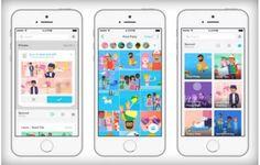 Notícia: App Facebook Moments ganha suporte a vídeos