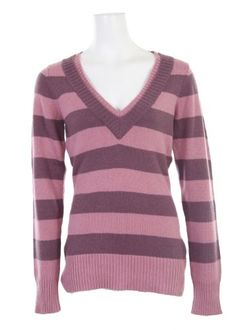 $31.95 awesome Burton Traffic V-Neck Sweater Lust Womens