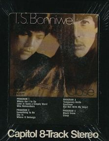 Sean Bonniwell Music Machine: Bottom Of The Soul