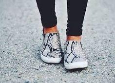 fashion slip on shoes