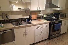 Exquisite DT MV 2BR: Gourmet kit. - vacation rental in Mountain View, California. View more: #MountainViewCaliforniaVacationRentals