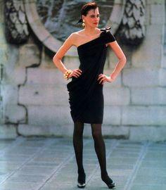 Chanel, American Vogue, October 1987.