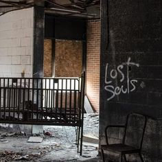 Abandoned D.C.: Inside The Ruins Of The Forest Haven Asylum: DCist