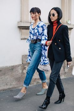 FWAH2017 street style milan fashion week fall winter 2017 2018 looks trends sandra semburg trends ideas style 108