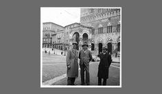 """Cinquew News: """"L'aria della libertà. L'Italia di Piero Calamandr..."""