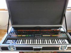 MATRIXSYNTH: Roland Jupiter 8 Analog Synth