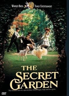 The Secret Garden (1993)holy snap I use to watch thus movie all the time!!!!