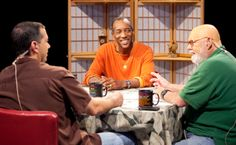 """Head Coach at Mid Pacific Institute and former UH Basketball star and member of the """"Fab 5"""" of the 1970's Dwight Holiday appears on Leahey & Leahey tonight at 7:30 pm"""
