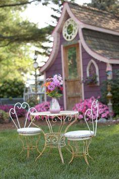 948 Best She Sheds Images On Pinterest Backyard Sheds