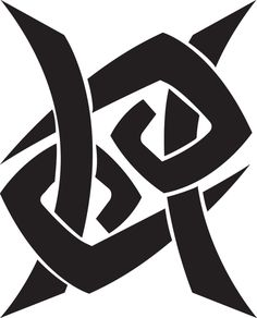 symbol for gemini cancer cusp ...or Cancemini as I like to call it...