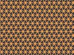 pólvora em bits: Padrões geométricos - 4