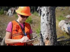 find your path wildlife biologist youtube. Resume Example. Resume CV Cover Letter