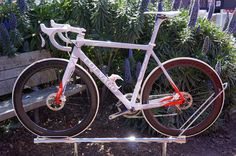 road bikes | Close Up: New Colnago C59 Disc Road & K.Zero TT/Triathlon Bikes
