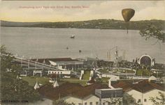Copy A of O. T. Frasch Image 309 - Luna Park and Queen Anne Hill