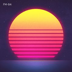 Summer Triangle: FM-84 - ATLAS (Album)